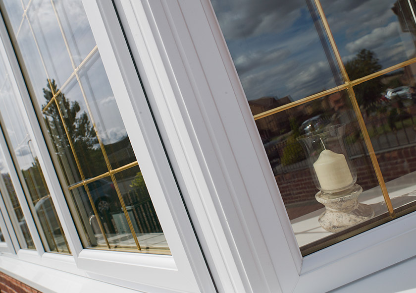 Bay and Bow Windows in the West Midlands