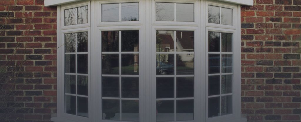 Bow Windows in the West Midlands