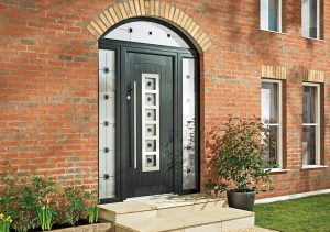 Composite Front Door Installers & Double Glazing in Dudley | DW Windows