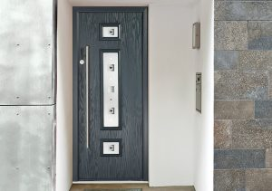 High Quality Composite Doors