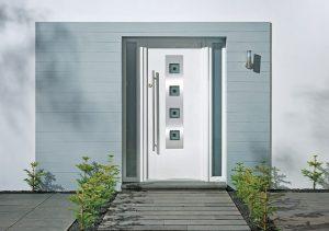 Modern Composite Doors
