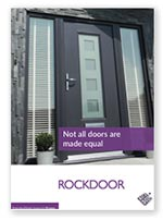 RockDoor Composite Doors