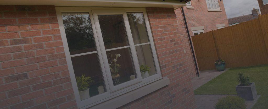 Double Glazed Windows in the West Midlands