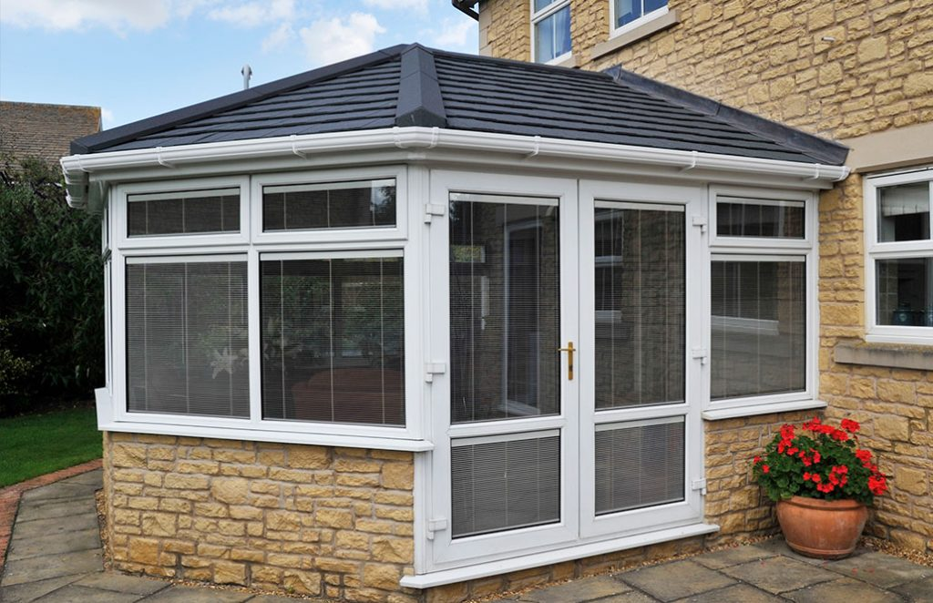 Conservatory Roof Installers