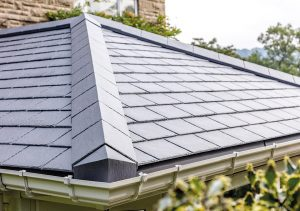 Equinox Tiled Roof Installer - High Quality Conservatory Roofs