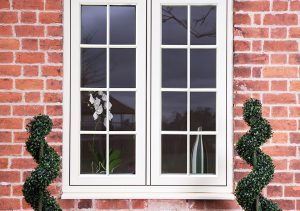 Flush Sash Window Inspiration