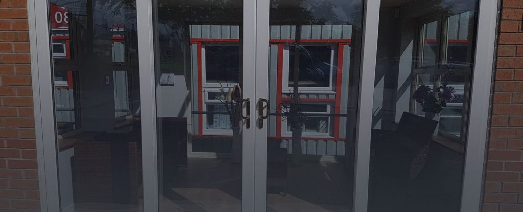 French Doors in the West Midlands