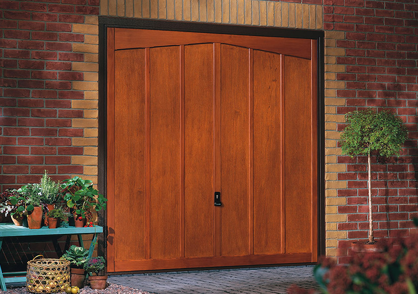 Durable And Secure Garage Doors Dw Windows