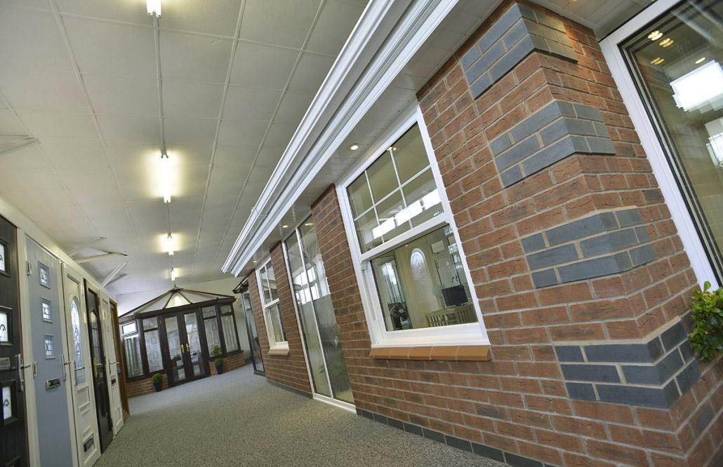 Door and Conservatory Styles - Meadow Lane Showroom