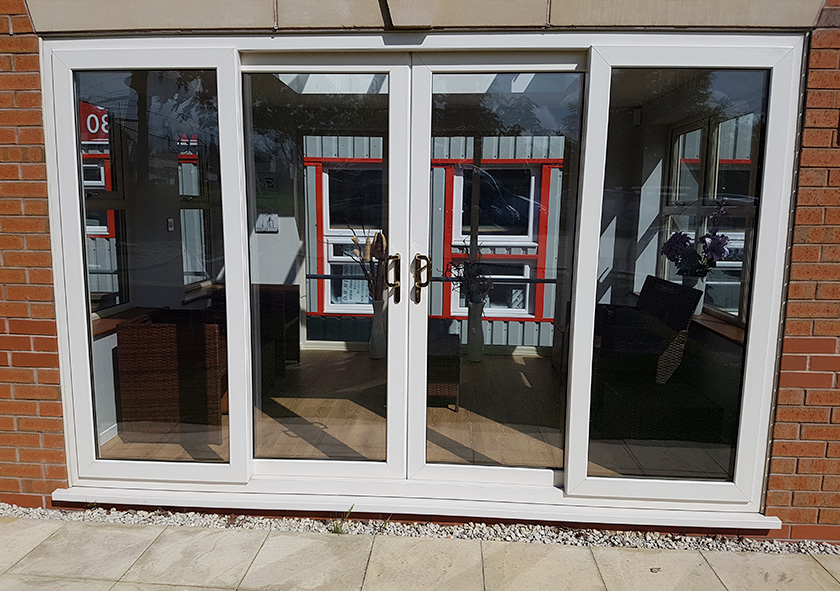 Patio Door Installers West Midlands