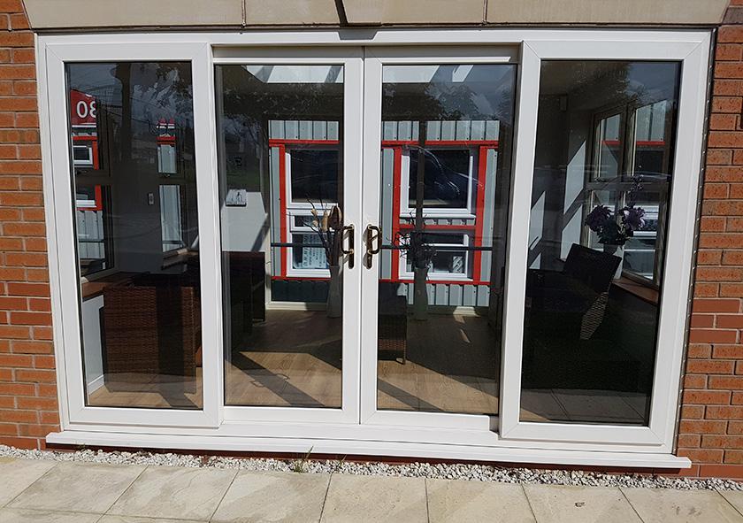 Patio Door Installers West Midlands