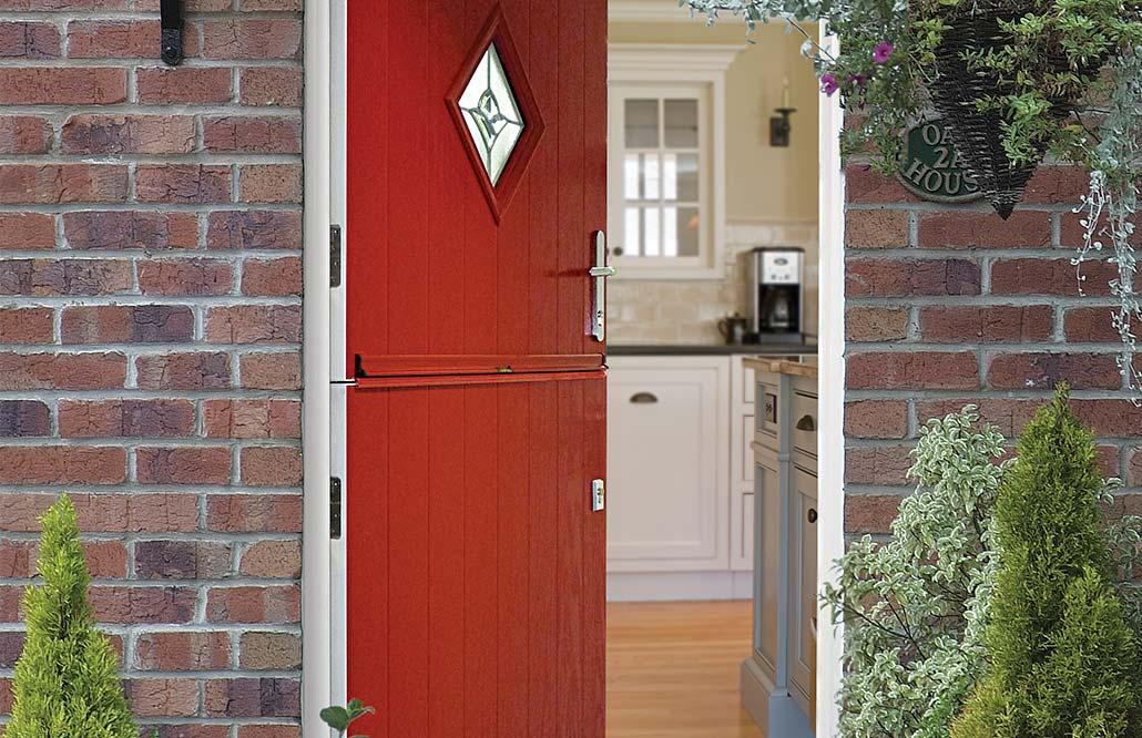Stable Doors in Wolverhampton