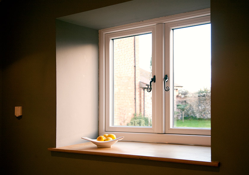 Residence 9 Window Installer in the West Midlands