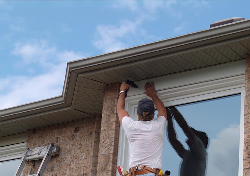 Roofline Installations West Midlands