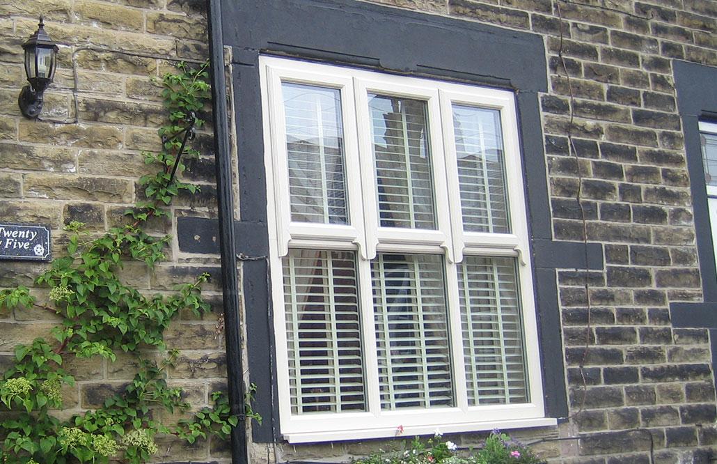 Mock Sash Windows In The West Midlands Dw Windows
