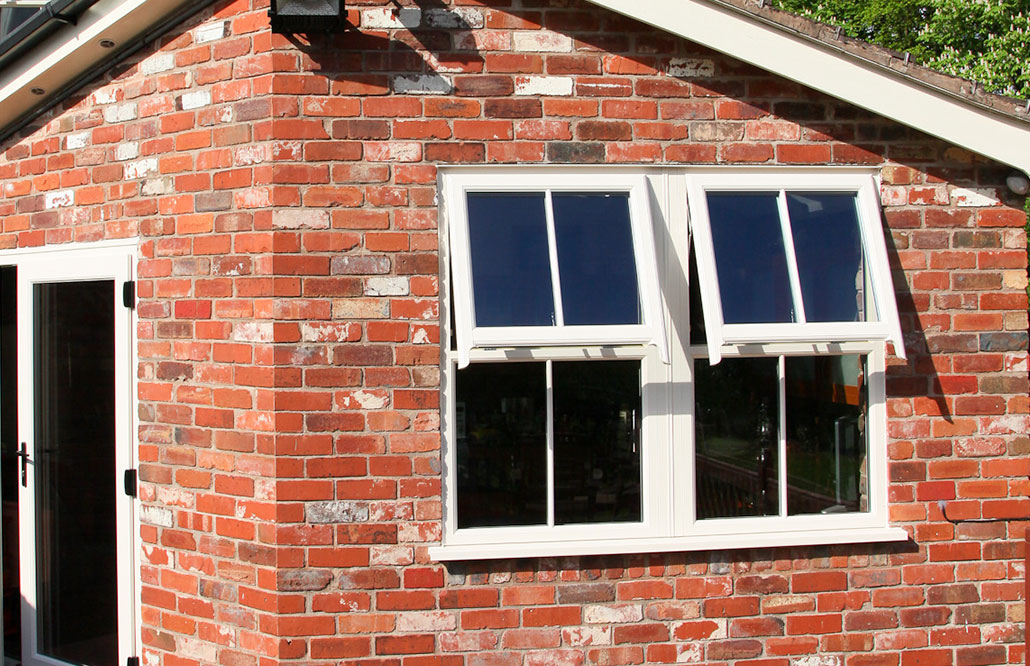 mock sash windows in the west midlands