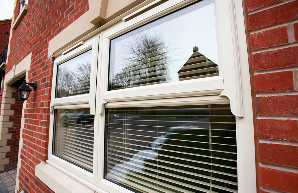 Run Through Sash Horn Window Installers