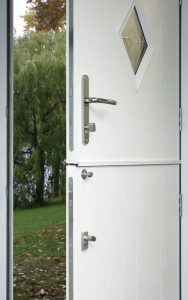 Stable Door Installation
