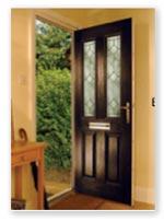 Total Glass Stable Door Brochure
