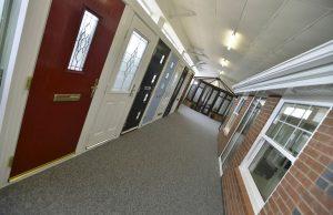 Door Styles - Meadow Lane Showroom