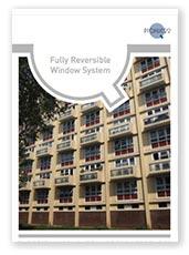 Profile22 Reversible Windows