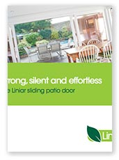 Liniar Patio Doors Brochure