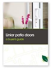 Liniar Patio Doors Brochure