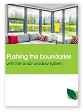 Liniar Windows Brochure