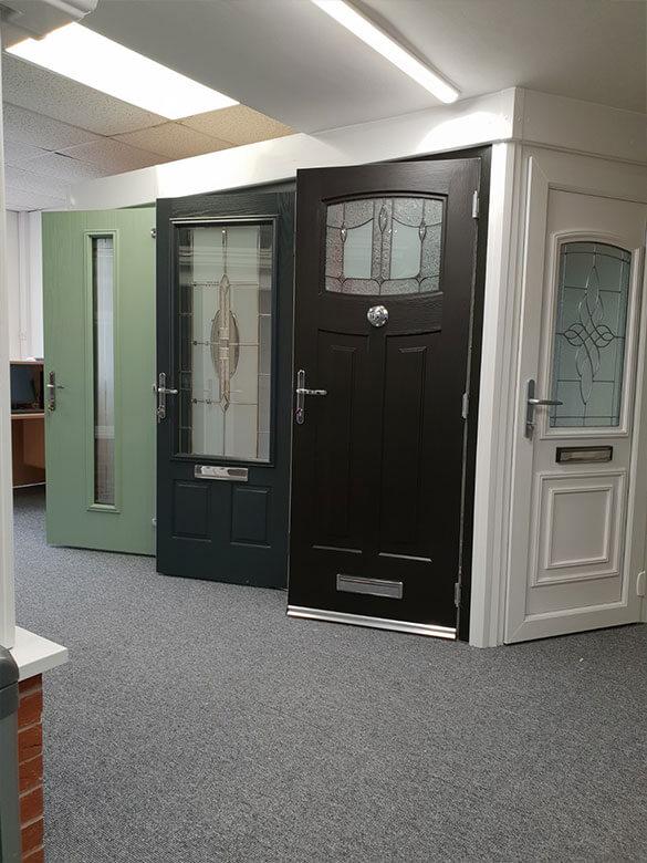 Windows Amp Doors Showrooms In West Midlands Dw Windows