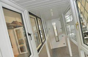 Doors Selection - Meadow Lane Showroom